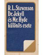 Dr. Jekyll és Mr. Hyde különös esete / A ballantraei örökös