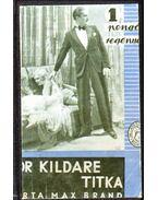 Dr. Kildare titka