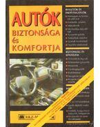 Autók biztonsága és komfortja - Dr. Kováts Miklós (szerk.)