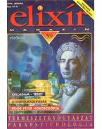 Új Elixír 1994. január - Dr. Nagy Róbert (főszerk.)
