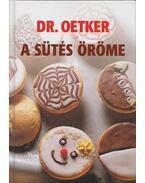 A sütés öröme - Dr. Oetker
