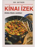 Kínai ízek - Dr. Oetker