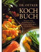 Dr. Oetker Kochbuch
