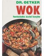 Wok - Dr. Oetker