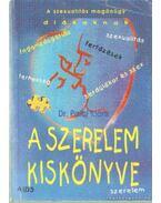 A szerelem kiskönyve (1999) - Dr. Patai Klára