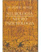 Neurológia - Neuropszichológia - Dr. Péter Ágnes