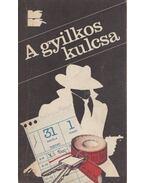A gyilkos kulcsa / A szoknyás vipera - Dr. Vedres Géza