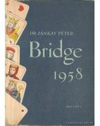 Bridge 1958 - Dr. Zánkay Péter