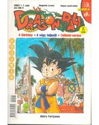 Dragon Ball 2000/7.