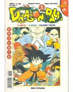 Dragon Ball 2000/8.