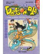 Dragonball 2001/4. 16. szám