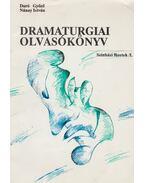 Dramaturgiai olvasókönyv