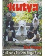 A Kutya LXIX. évf. 2006/11