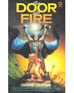 The Door into Fire - Duane, Diane