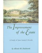 The Improvement of the Estate - Duckworth, Alistair M.