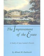 The Improvement of the Estate - Duckworth, Alistair M.