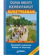 Duna menti kerékpárút Ausztriában