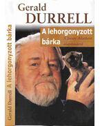 A lehorgonyzott bárka - Durell, Gerald