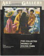 The Collected Works of Zoltán Fábri - Dutka Sándor