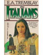 The Italians - E. A. Tremblay