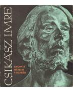 Csikász Imre emlékkiállítás - É Takács Margit