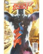 Justice Society of America 22. - Eaglesham, Dale, Geoff Johns, Alex Ross
