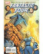 Fantastic Four No. 570 - Eaglesham, Dale, Hickman, Jonathan
