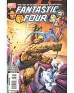Fantastic Four No. 572 - Eaglesham, Dale, Hickman, Jonathan