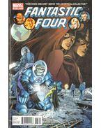 Fantastic Four No. 577 - Eaglesham, Dale, Hickman, Jonathan