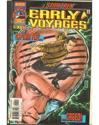 Star Trek - Early Voyages 1997/4