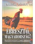 Ébresztő, Magyarország!