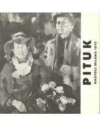 Pituk nagydíj Milano 1975 - Ecsery Elemér