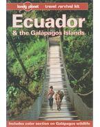 Ecuador & the Galápagos Island