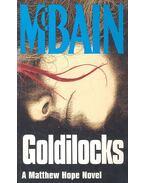 Goldilocks - Ed McBain