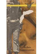 Lidércnyomás - Ed McBain