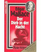 Der Dieb in der Nacht, Die Schatzkammer - Edgar Wallace