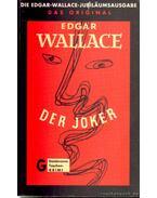 Der Joker - Edgar Wallace