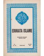 Edukata Islame