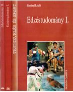 Edzéstudomány I-II.
