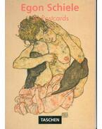 Egon Schiele (30 Postcards)