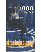 1000 új kérdés -  Elmebajnokság - Egri János