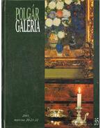 35. tavaszi festmény, bútor, szőnyeg, műtárgy, ékszer árverés - Egri Mária