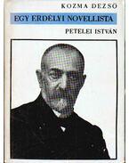Egy erdélyi novellista