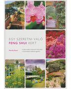 Egy szeretni való feng shui kert