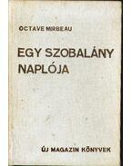 Egy szobalány naplója
