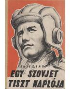 Egy szovjet tiszt naplója