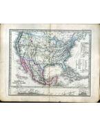 Az Északamerikai Egyesült Államok és Mexico; Austrália és Polynesia