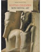 Egyptian Civilization - Monumental Art