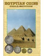 Egyptian Coins Collection