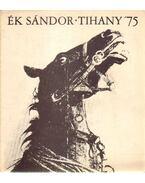 Ék Sándor emlékkiállítása